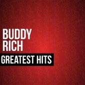 Buddy Rich Greatest Hits by Buddy Rich