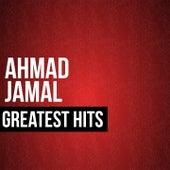 Ahmad Jamal Greatest Hits by Ahmad Jamal