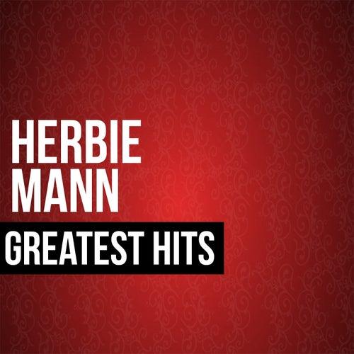 Herbie Mann Greatest Hits by Herbie Mann
