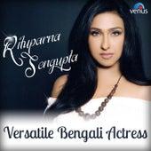 Rituparna Sengupta - Versatile Bengali Actress by Various Artists