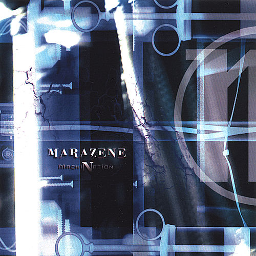 Machination by Marazene