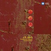 Bach: Brandenburg Concertos & Suites by Various Artists