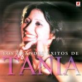 Los Grandes Exitos De Tania by Tania