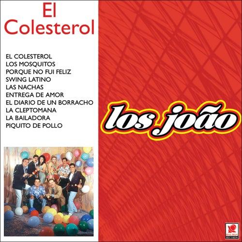 El Colesterol by Los Joao