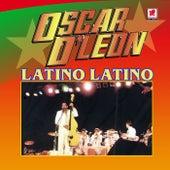 Latino Latino by Oscar D'Leon