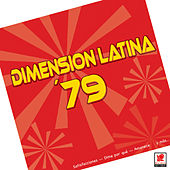 Dimension Latina '79 by Dimension Latina