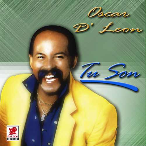 Tu Son by Oscar D'Leon