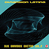 Sus Grandes Exitos Vol.2 by Dimension Latina