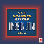 Sus Grandes Exitos Vol.3 by Dimension Latina