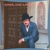 Amor Con Amor Se Paga by Antonio Aguilar