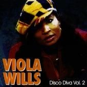 Disco Diva Vol. 2 by Viola Wills