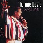 Love Line by Tyrone Davis