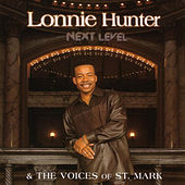 Next Level by Lonnie Hunter