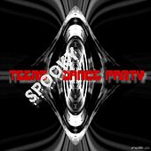 Teens Spooky Dance Party ! by Various Artists