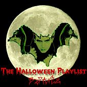 The Halloween Playlist (EP) by B2DANCE