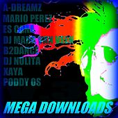 MEGA Downloads V9 by Various Artists