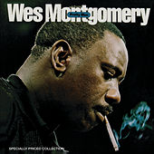Pretty Blue [2-Fer] by Wes Montgomery