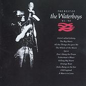 The Best Of The Waterboys by The Waterboys