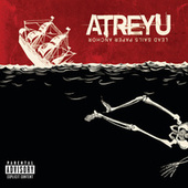 Lead Sails Paper Anchor by Atreyu