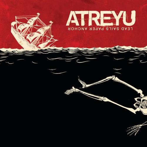 Lead Sails Paper Anchor by Atreyu