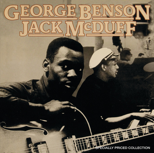 George Benson & Jack McDuff [2-fer] by Jack McDuff