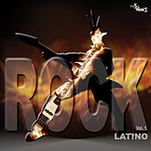 Rock Latino, Vol. 1 by Various Artists