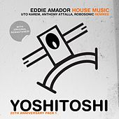 House Music (Remixes) by Eddie Amador