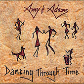Dancing Through Time by Amy