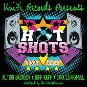 Hot Shots Part Deux by Riff Raff