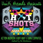 Hot Shots Part Deux by Riff Raff