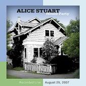 House Party (Live) by Alice Stuart