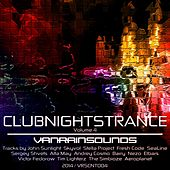 Club Nights Trance Vol. 4 - EP by Various Artists