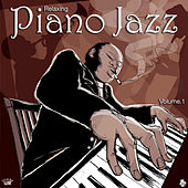 Piano Jazz Standards - Smooth Jazz Lounge by Various Artists