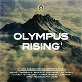 Olympus Rising - EP by Various Artists