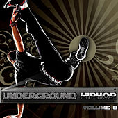 Underground Hip Hop Vol 9 by Various Artists