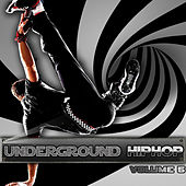 Underground Hip Hop Vol 5 by Various Artists