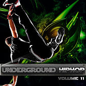 Underground Hip Hop Vol 11 by Various Artists
