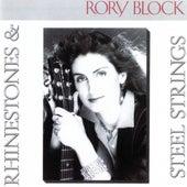 Rhinestones & Steel Strings by Rory Block