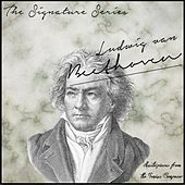 The Signature Series: Ludwig Van Beethoven (Masterpieces from the Genius Composer) by Various Artists