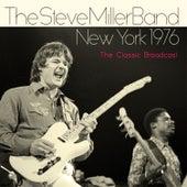 New York 1976 (Live) von Steve Miller Band