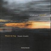 Moon & Fog by Hossein Alizadeh