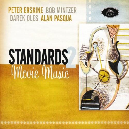 Standards 2, Movie Music by Alan Pasqua