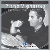 Piano Vignettes by Harry Warren by Harry Warren