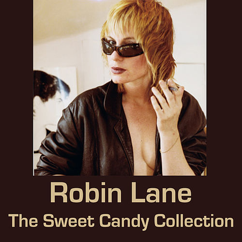 The Sweet Candy Collection by Robin Lane