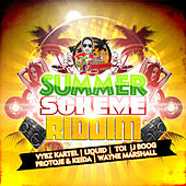 Don Corelon Presents: Summer Scheme Riddim by Various Artists