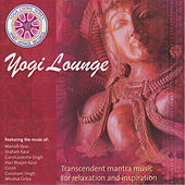 Yoga Living Series - Yogi Lounge by Various Artists