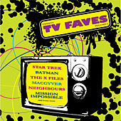 Tv Faves - 20 Tv Favourites Volume 1 by Screenshots