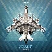Ba66 - Ep by Starkey
