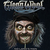 No Land's Man by Glenn Wool