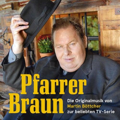 Böttcher: Pfarrer Braun by Martin Böttcher
